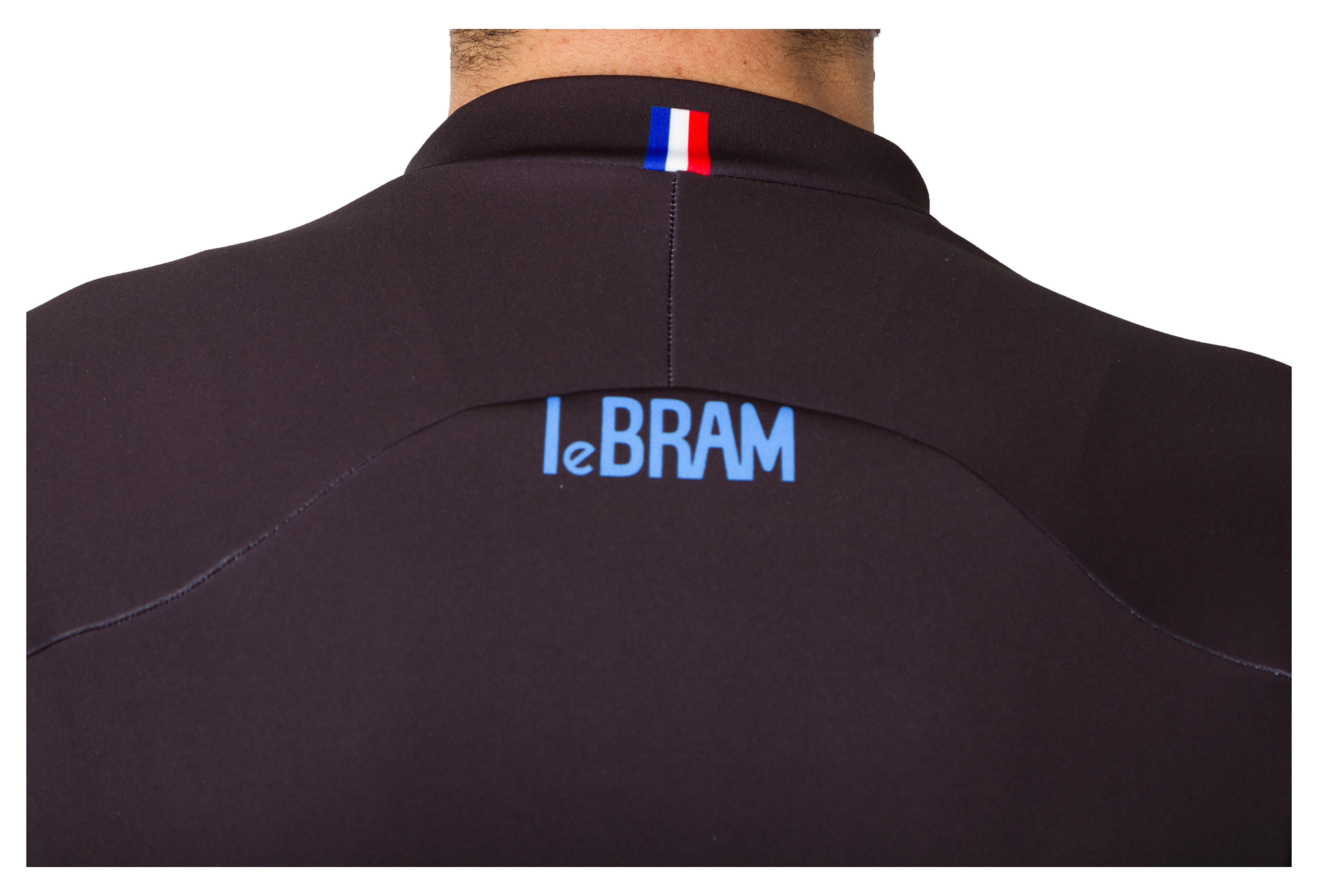 LeBRAM-Maillot-Pluie-Manches-Longues-Pailhères-Noir-Bleu_8001_2